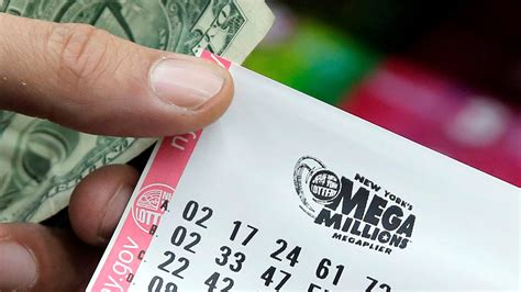 What Time Is The Mega Millions Drawing Today