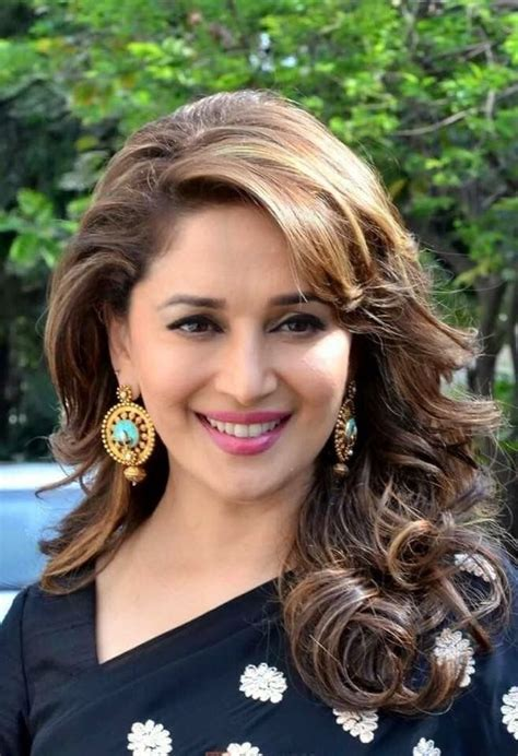 madhui dixit latest updo and hair styles best 25 madhuri dixit saree ideas on pinterest white