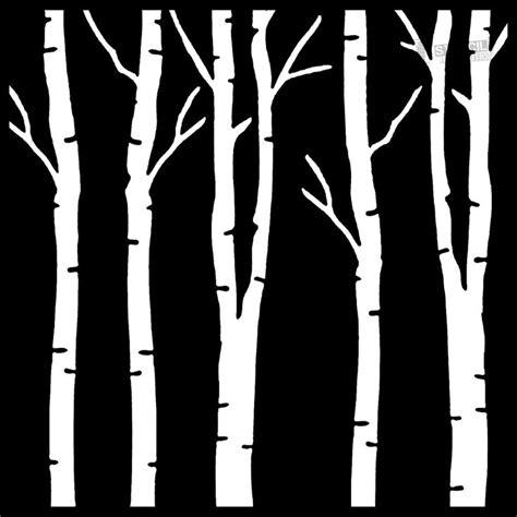 tree stencil free top 25 best tree stencil ideas on tree