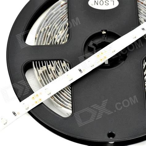 Led Green 12w lson 12w 900lm 300 smd 3528 led green light decoration dc 12v 5m free shipping