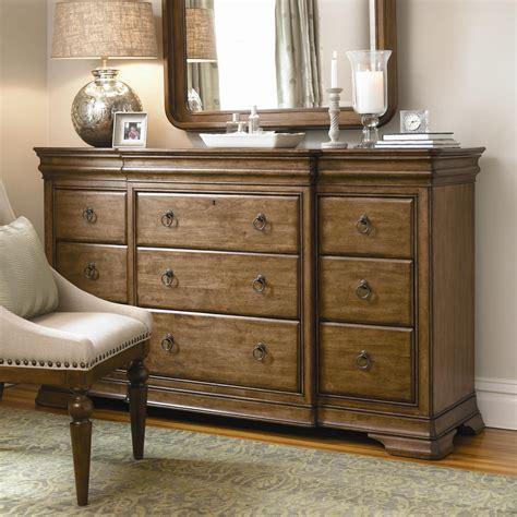 Olinde S Furniture by Universal New Lou 12 Drawer Dresser Olinde S Furniture