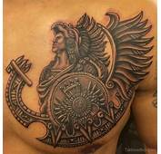 Aztec Tattoos  Tattoo Designs Pictures Page 2