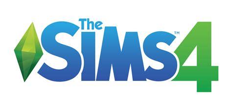 sims 4 logo transparent image the sims 4 logo png logopedia fandom powered