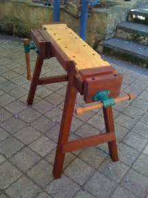 Mini Bench Vice The Village Carpenter More Traveling Benches