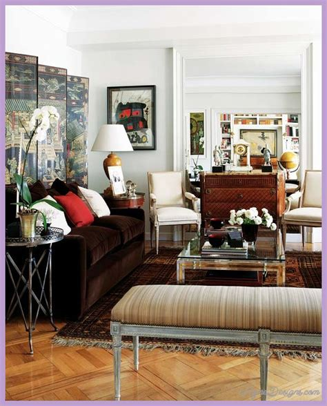 home decorating eclectic style 1homedesigns