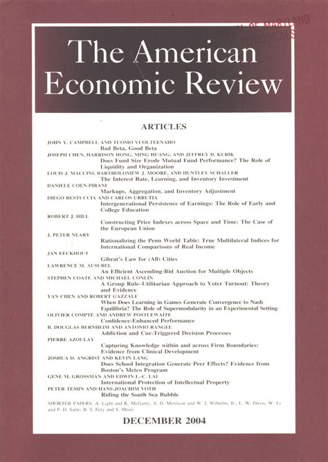 An American Review Annual Reviews Academic Journals News