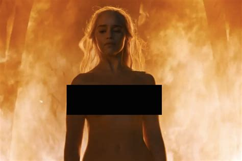 emilia clarke bathtub scene game of thrones star emilia clarke did not use a body