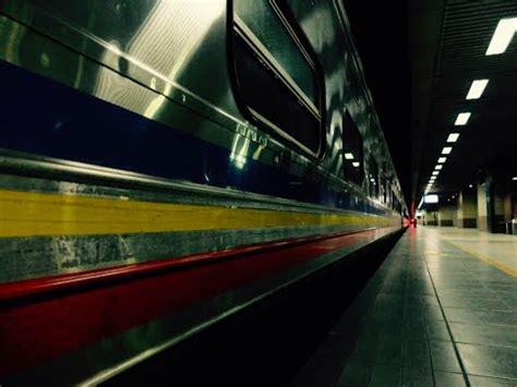 Ktm Johor Bahru To Kl Sentral Johor Bahru Sentral Railway Station Mashpedia Free