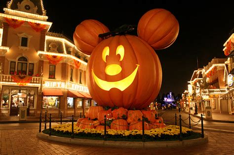When Does Disneyland Decorate For Halloween Mickeys Not So Scary Halloween Party Walt Disney World