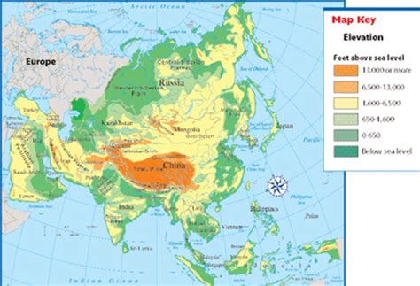 map us deserts map us deserts 2 monsoon asia map roundtripticket me file