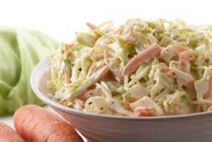 tuesday s tip secrets of good cole slaw feed your soul too