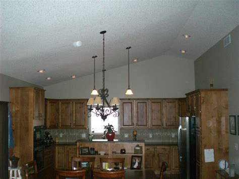 can you install recessed lighting in vaulted ceilings recessed lighting vaulted ceiling ceilling