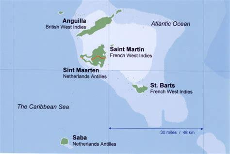 st barts map travel pix st barts etc