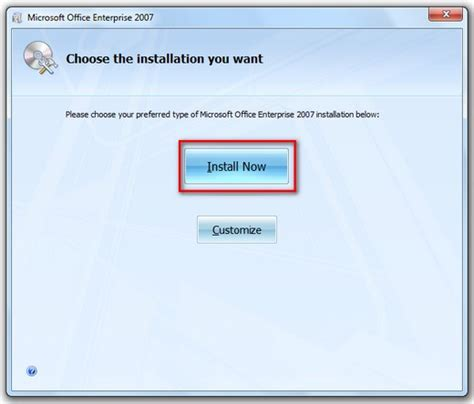 How To Reinstall Microsoft Office by Reinstall Microsoft Office 2007