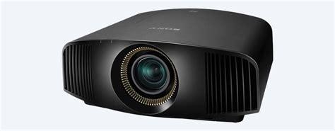 Proyektor Mini Sony 4k sxrd home cinema projector vpl vw665es sony us