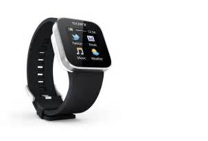 Best Mens Valentines Gifts Smartwatch Features Sony Mobile United States