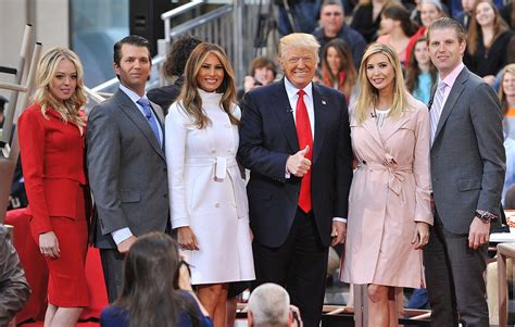 donald trump family pictures 8 things you didn t know about donald trump s adult