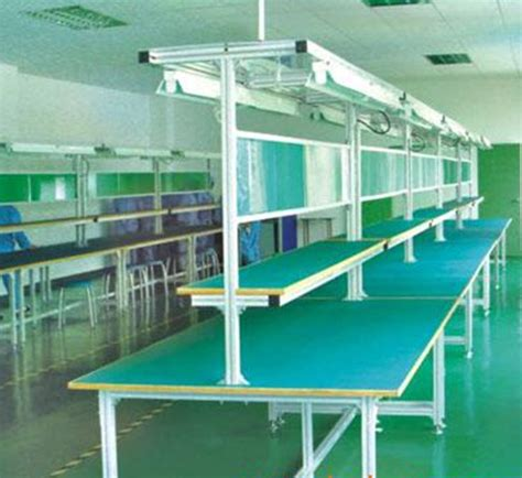 electronic board table electronic production assembly lines mobile phone assembly