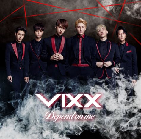 boa japanese version mv by boa hk fansclub album vixx depend on me japanese