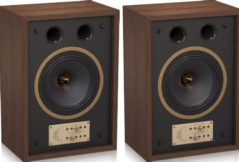 Speaker Subwoofer Legacy 12 Inch Tannoy Legacy Eaton Speakers Pair At Audio Affair