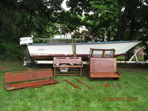 boat trailer tire seized 1972 boston whaler nauset project boat the hull truth