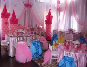 Princess Party Chair Covers » Simple Home Design
