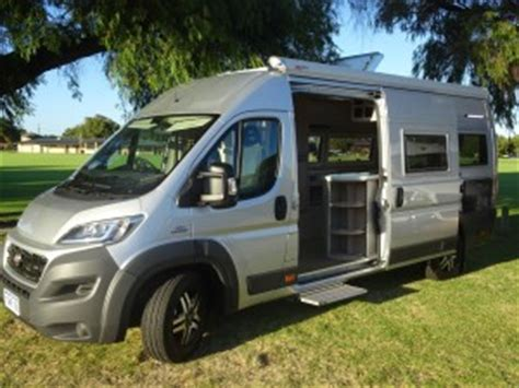Vinyl Shower Curtains by Fiat Ducato Dove Camper Conversions