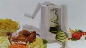 Kitchenaid Spiralizer Cabbage Spiralizer Vegetable Slicer Kitchen Antics