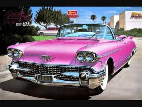 Pink Cadillac Song Original by Bruce Springsteen Quot Pink Cadillac Quot Original Playlist