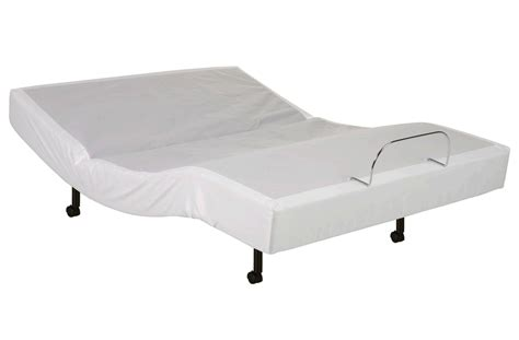 adjustable bed base brio 60 massaging wireless adjustable bed base
