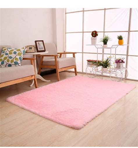 pink trellis rug contemporary girl s room sissy and safavieh hand tufted pink polyster shag area rugs sg270p