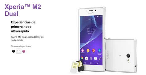 Batrebateraibattery Sony Xperia M2 Original 1 sony xperia m2 dual el primer smartphone dual sim en