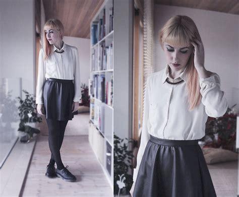 Dress Catty Salem mina doll get bad vibes neptune shorts topshop bralette custom harness unif salem boot