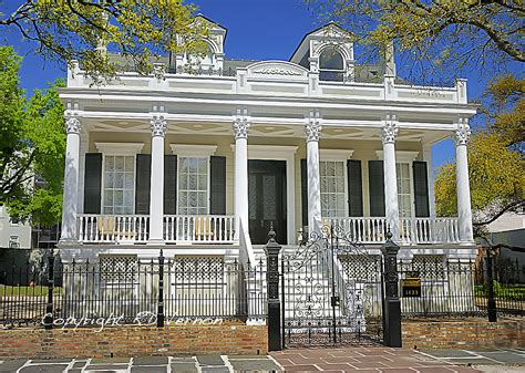 Garden District by 301 Moved Permanently