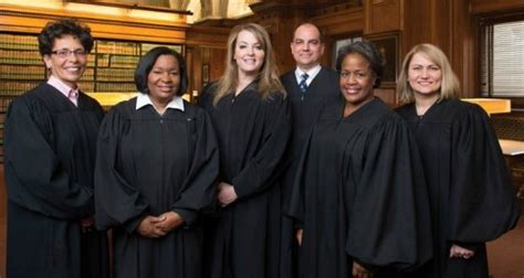 Baltimore Maryland Court Records Sitting Judges Challenged For Baltimore City Circuit Court