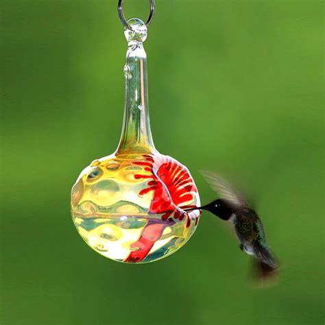 Decorative Hummingbird Feeders by Decorative Feeders For Winter Birds 171 Bombay Outdoors