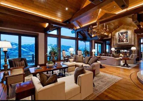 million mansion sits atop aspens billionaire