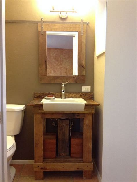 bathroom projects wood pallet recycling projects recycled things