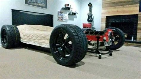 car beds for adults man cave bed man caves garages and auto bathrooms