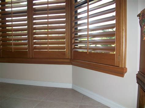 window treatments for plantation shutters plantation shutters contemporary miami by treasure