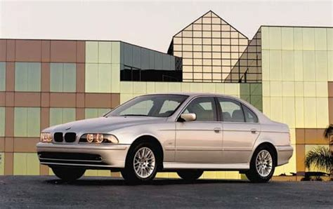 automotive service manuals 2002 bmw 530 security system used 2002 bmw 5 series for sale pricing features edmunds