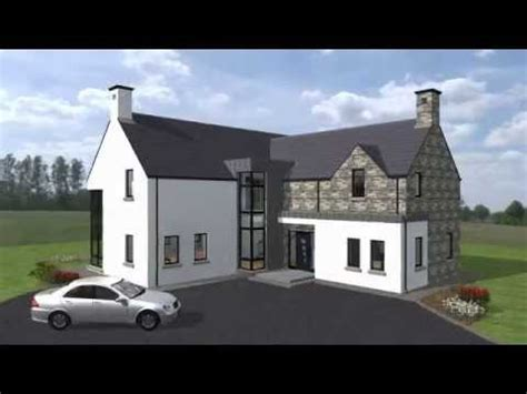 house design books ireland irish house plans house type dorm137 youtube