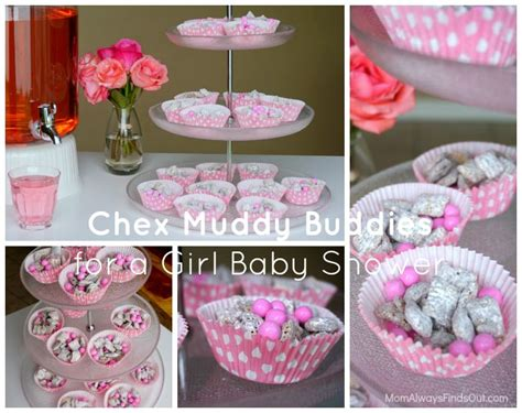 Pink Baby Shower Foods by Best 25 Baby Shower Drinks Ideas On Baby