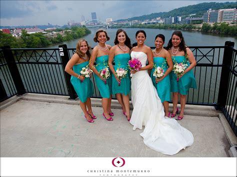 Turquoise wedding, what color flowers??   Weddingbee