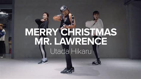 merry christmas  lawrence utada   lee choreography youtube