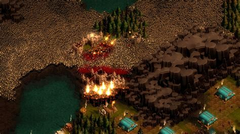 They Are Billions Announced   A Ridiculous, Steampunk