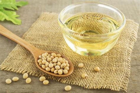 healthy fats soybean is soybean or bad for you livestrong