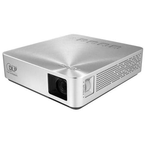 Asus S1 Led Projector Asus S1 Mobile Led Projector Slide 2 Slideshow From Pcmag