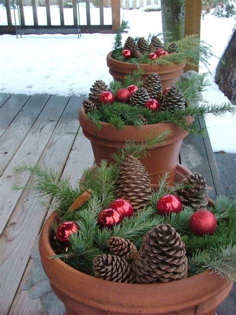 Weihnachtsdeko Ideen F R Aussen 5047 by 62 Stimmungsvolle Ideen F 252 R Weihnachtsdekoration Aussen