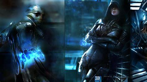 Mass Effect Desktop Wallpaper Mass Effect 3 Desktop Wallpapers 1920x1080
